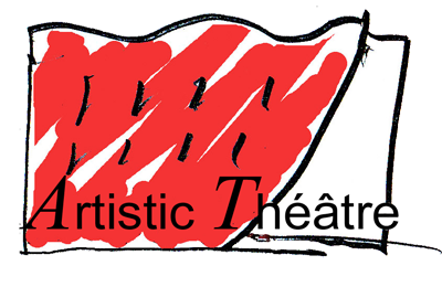 logo Artistic - Theatre