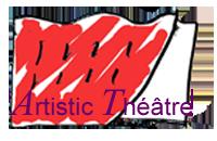 Logo artistic Theatre